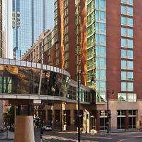 Kansas City Marriott Downtown Exterior