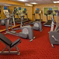 Residence Inn by Marriott Bethesda Downtown Health club