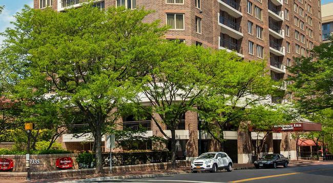 Residence Inn by Marriott Bethesda Downtown - 貝塞斯達 - 建築