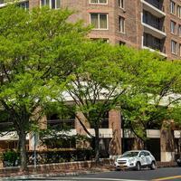 Residence Inn by Marriott Bethesda Downtown Exterior