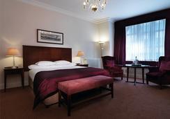 麥克唐納德伯靈頓酒店 - 伯明翰 - 臥室