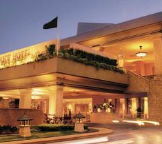 JW珠瑚孟買萬豪酒店