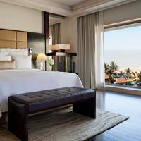 JW Marriott Mumbai Juhu Guest room