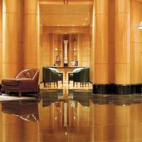 JW Marriott Mumbai Juhu Business center