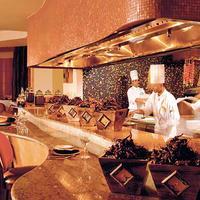 JW Marriott Mumbai Juhu Restaurant