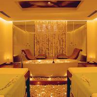 JW Marriott Mumbai Juhu Spa