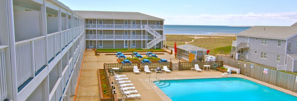 Sandcastle Resort And Club - Provincetown - 游泳池