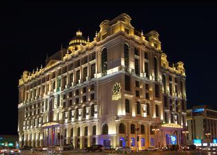 水仙酒店和公寓