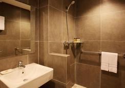 曼谷奇瓦酒店 - 曼谷 - 浴室