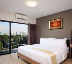 曼谷奇瓦酒店