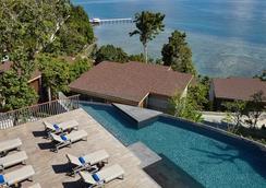 普吉島阿瑪瑞酒店 - 巴東 - 游泳池