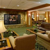 Homewood Suites by Hilton Raleigh-Crabtree Valley Lobby