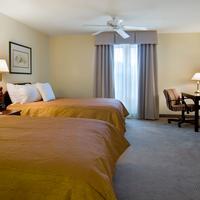 Homewood Suites by Hilton Raleigh-Crabtree Valley Suite