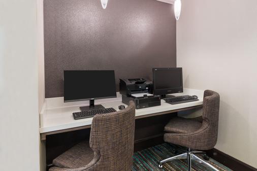 塔拉哈斯北I-10首都圈酒店 - 塔拉哈西 - 商務中心