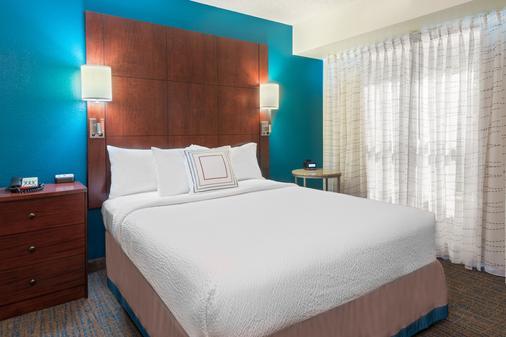 塔拉哈斯北I-10首都圈酒店 - 塔拉哈西 - 臥室