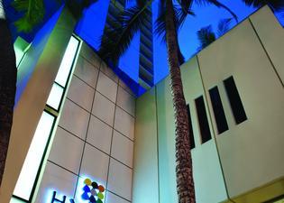 威基基海灘凱悅嘉軒酒店- 含免費早餐