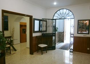 Hostal Sanvi