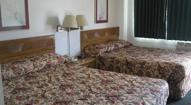 Cedar Rest Cedar City - 雪松城 - 臥室