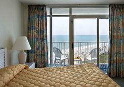 海表度假村 - 默特爾比奇 - 臥室