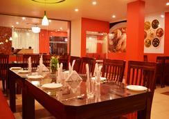 阿維莎酒店 - 加爾各答 - 餐廳