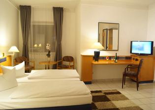 拉什霍夫酒店