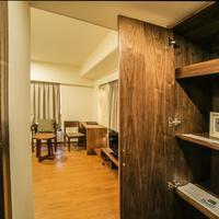 The Basil Park Guestroom