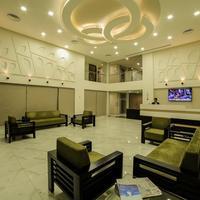The Basil Park Lobby