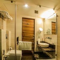 The Basil Park Bathroom