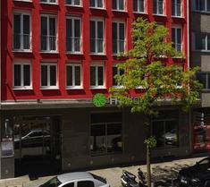慕尼黑市中心H+酒店