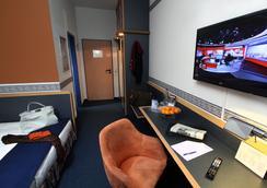 慕尼黑艾克特爾酒店 - 慕尼黑 - 臥室