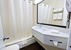 多倫多市中心舒適酒店 - 多倫多 - 浴室