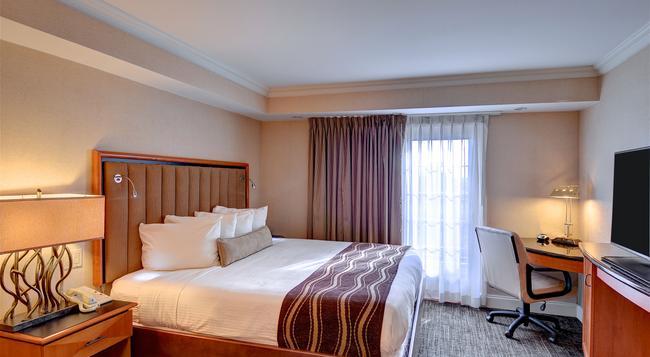 Eden Resort & Suites - 蘭開斯特 - 臥室