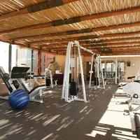 Marina Fiesta Resort & Spa Health club