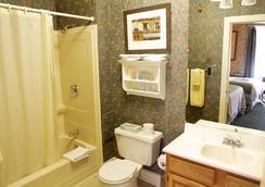 聖約翰賓館 - 波特蘭 - 浴室
