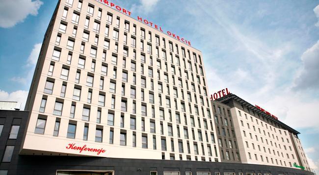 Airport Hotel Okecie - 華沙 - 建築