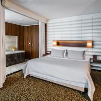 Airport Hotel Okecie Guestroom