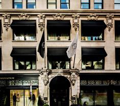 諾瑪德酒店