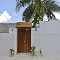Rasdhoo View Inn Porch