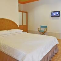 Rasdhoo View Inn Guestroom