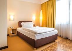 坎多威塔酒店 - 柏林 - 臥室