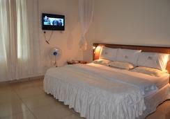 聶瑟斯度假村酒店 - Kampala - 臥室