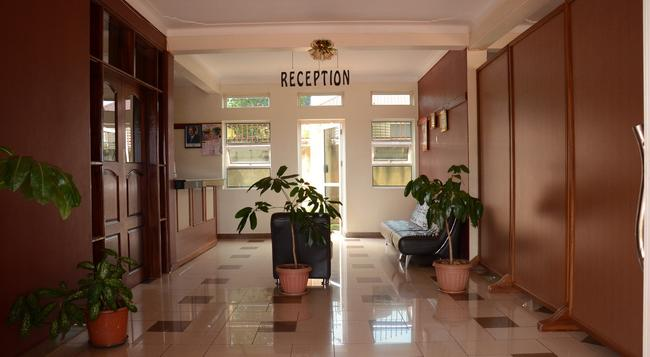 Nexus Resorts Hotel - Kampala - 建築