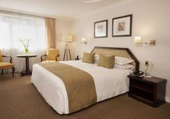 肯尼迪酒店 - 聖地亞哥 - 臥室