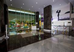 阿卡普爾科克水晶海灘酒店 - 阿卡普爾科 - 大廳