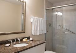 富爾頓巷酒店 - 查爾斯頓 - 浴室