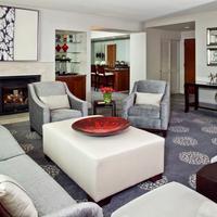 Washington Court Hotel Living Room