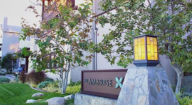 Ambrose Hotel - 聖莫尼卡 - 建築