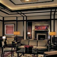 Ambrose Hotel Suite