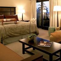 Ambrose Hotel Guestroom
