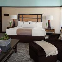 Ambrose Hotel Guest room